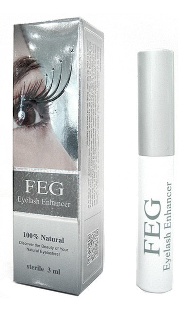 FEG Eyelash Growth Serum - Unwavering Beauty