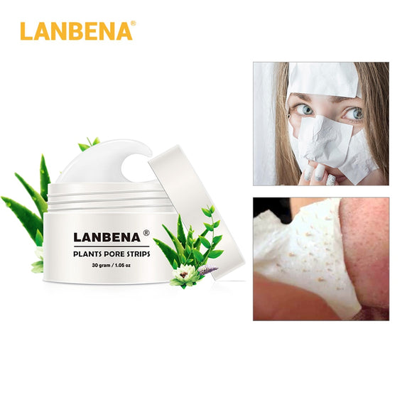 Lanbena Deep Cleansing Blackhead Remover - Unwavering Beauty