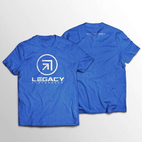 Legacy Conference T-Shirt