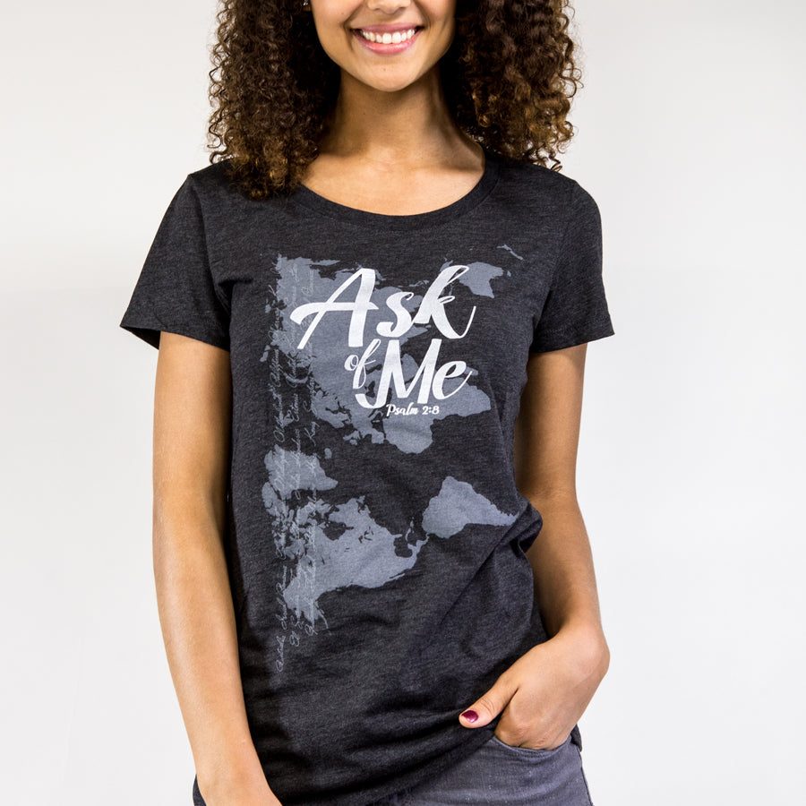 """Ask Of Me"" (FEMALE) 