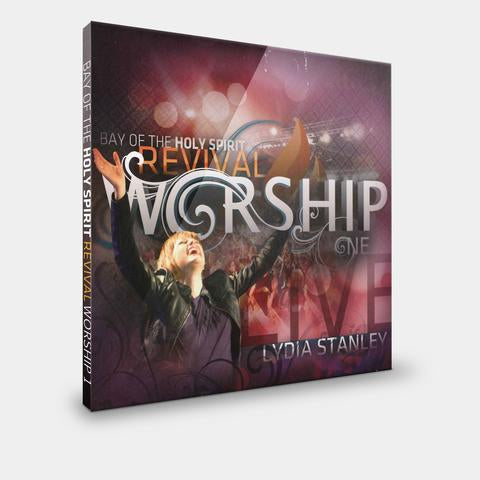 Bay Revival Worship Vol. I