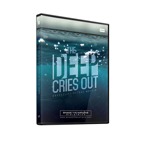 The Deep Cries Out (DVD)