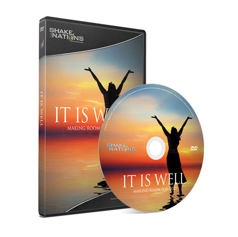 It Is Well (DVD)