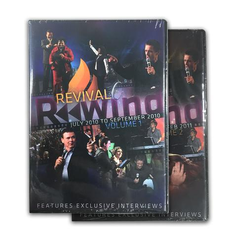 Revival Rewind | Vol. 1-2
