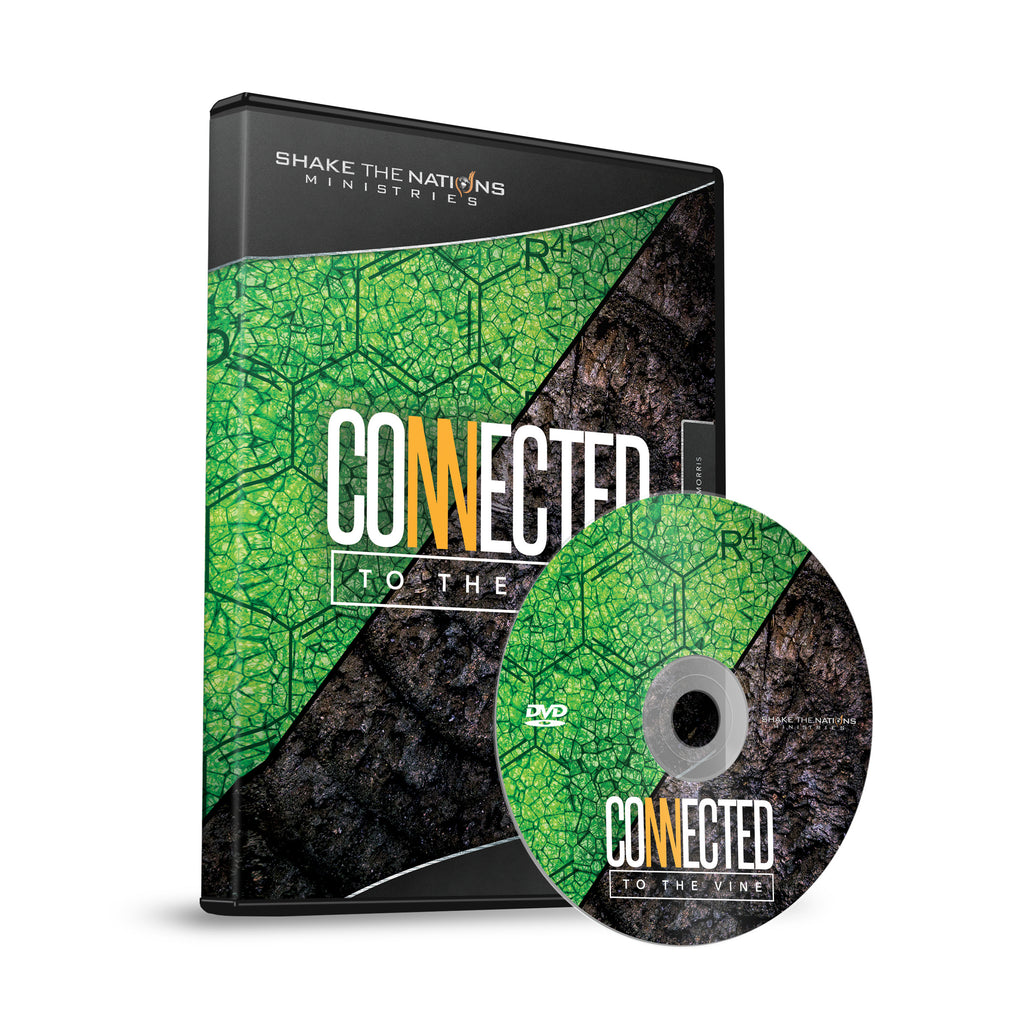 Connected To The Vine (DVD)
