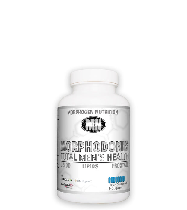 MorphoDONIS - Total Men's Health