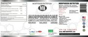 MorphoBIOME - Complete Gastrointestinal Support
