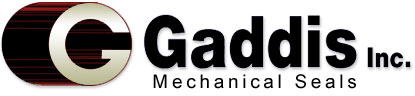 Gaddis Mechanical Seals