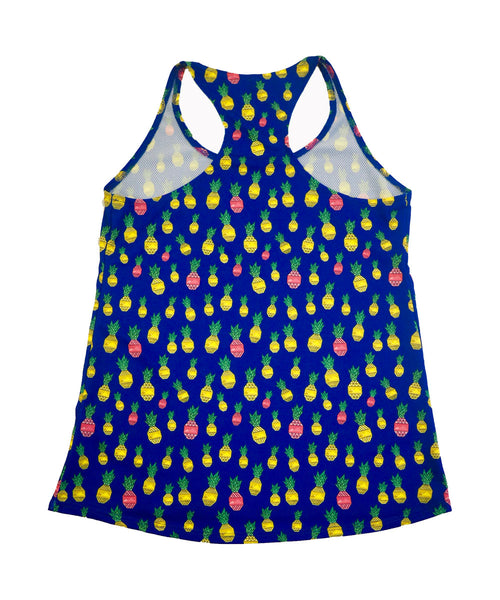 Lookin' Fineapple Women's Tank