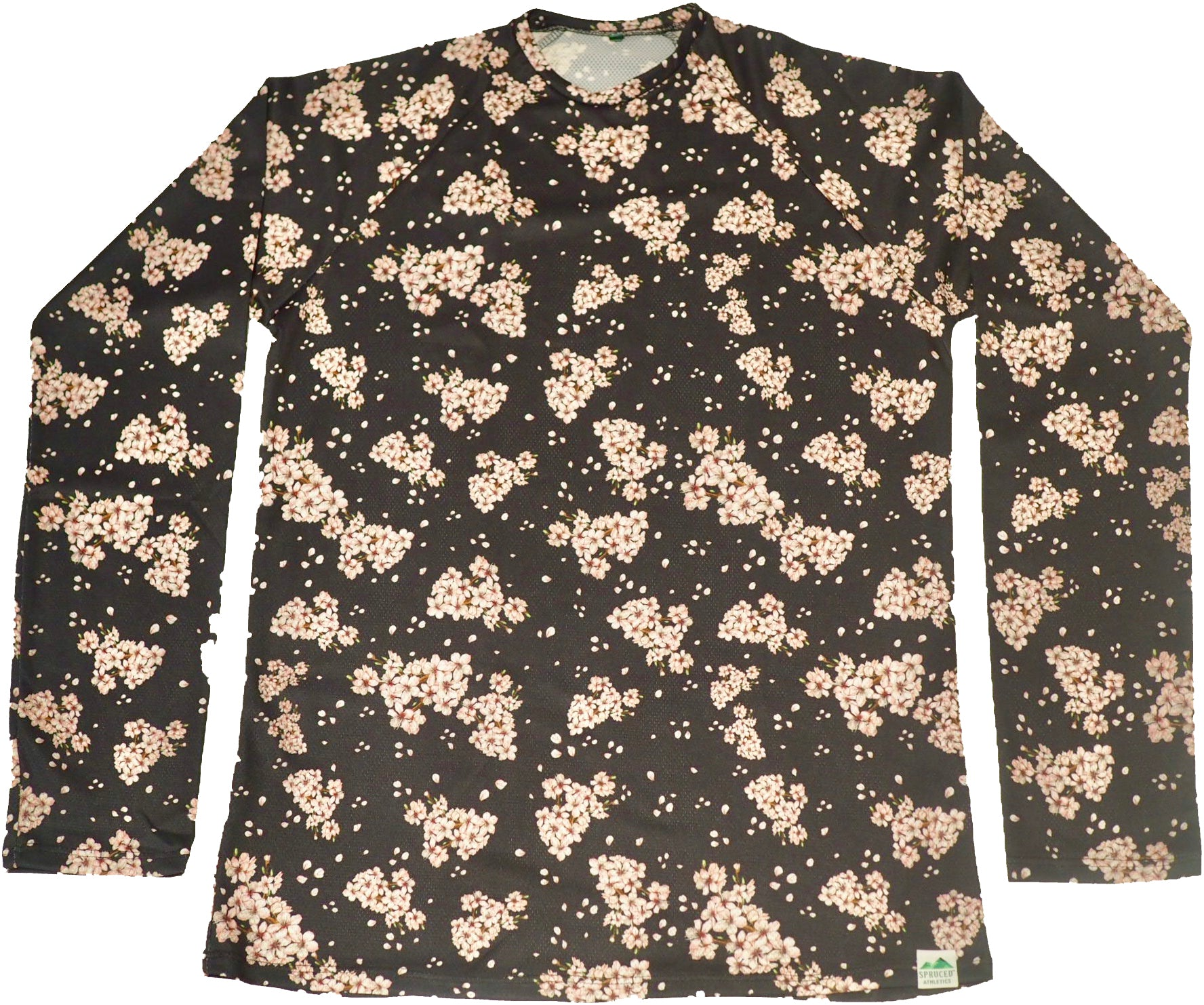 Peak Bloom Long Sleeve