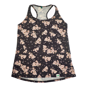 Peak Bloom Women's Tank