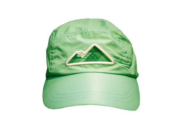 NEW! Patch Hat