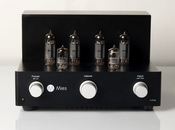 Mies m25a Tube Amplifier