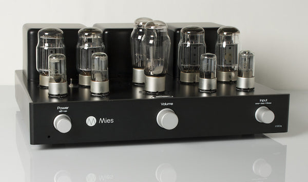 Mies m50a Tube Amplifier