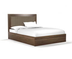 Bachelor King Storage Bed