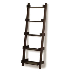 Chelsea U Shelf Leaning Bookcase