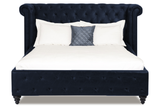 Cortica Upholstered Bed