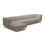 Drake Small Sectional