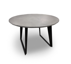 Ghost Round Dining Table