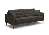 Isidore Fabric Loveseat