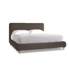 Soho King Upholstered Bed