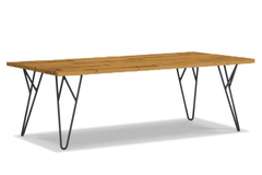 Sydney Rectangular Coffee Table