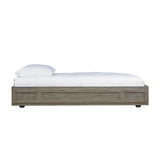 Scrimmage Trundle Bed