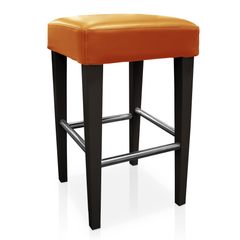 Curie Backless Counter Stool