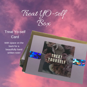 Treat Yo-Self Box