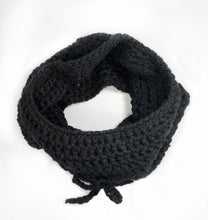 Load image into Gallery viewer, Not In NOHO ... Drawstring Cowl