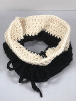 Not In NOHO ... Drawstring Cowl