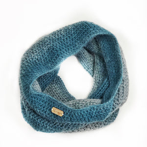 Fall For NYC ... Cowl