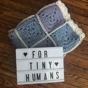 For Tiny Humans 3-6 month