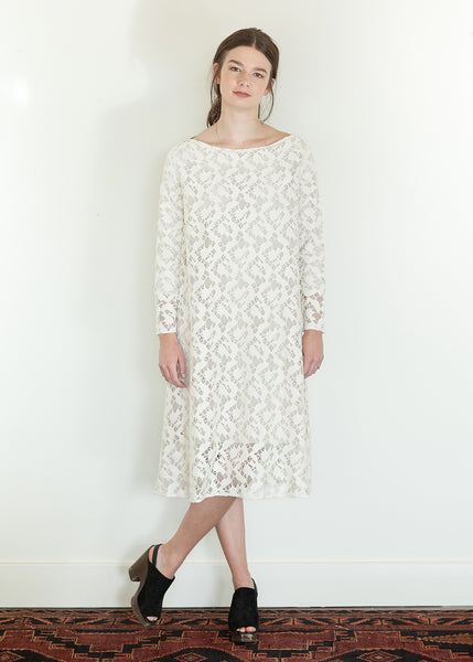 On Sale! Janet Dress in Lace