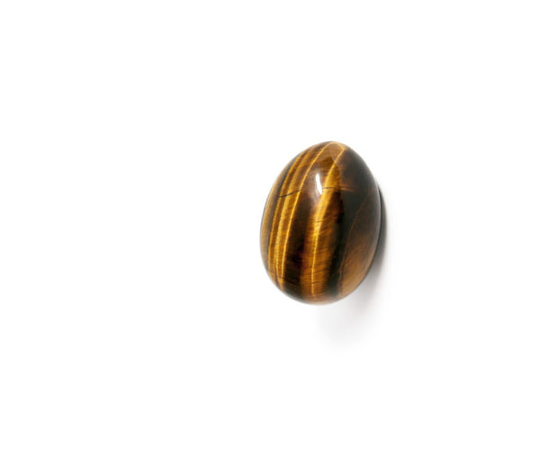 Tiger's Eye Yoni Egg - SunTribe