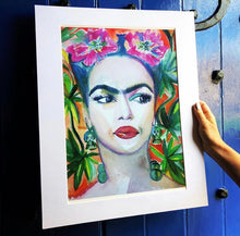 Load image into Gallery viewer, Frida Kahlo