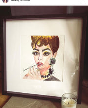 Load image into Gallery viewer, Elegant Audrey