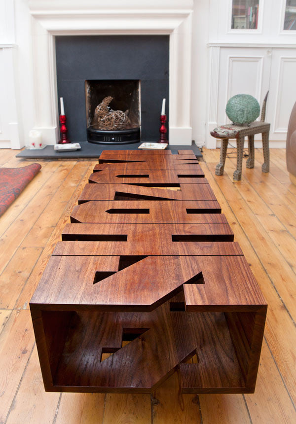 Stylish And Practical Contemporary Furniture For Every: Steady-On Designs. Practical