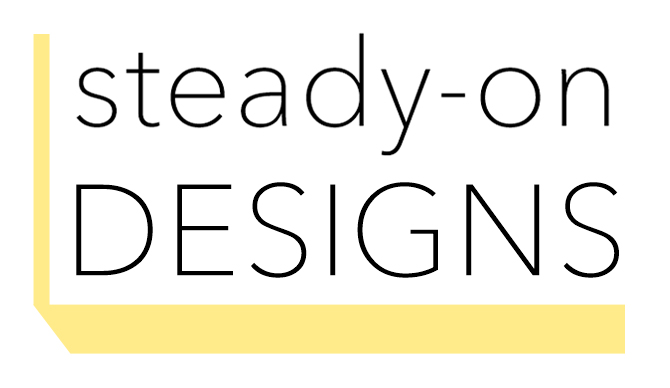 Steady-On Designs - Modern Handmade Furniture from Brighton, England