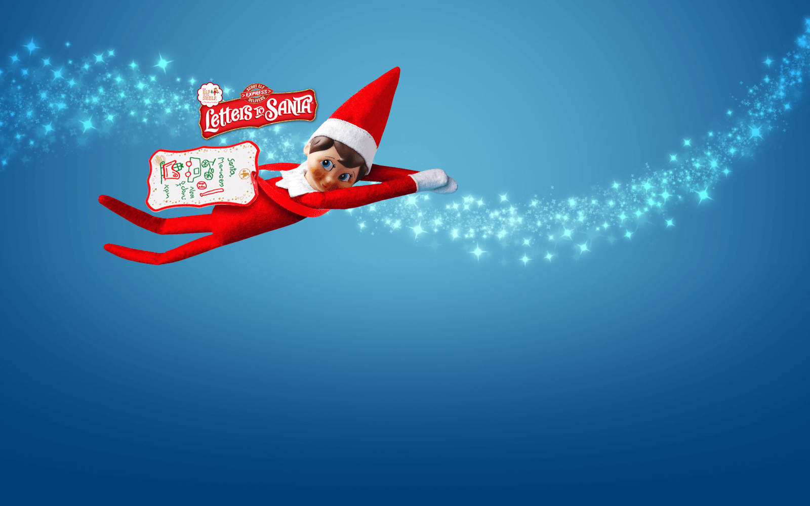 The elf on the shelf store shop online at santas store letters to santa spiritdancerdesigns Gallery