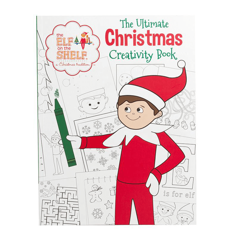 The Elf On The Shelf 174 Tradition Shop All Christmas