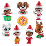 The Elf on the Shelf® and Elf Pets® Minis (Series 2)