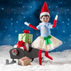 Claus Couture Collection® Fun Festive Set: Lifestyle Shot