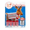 Claus Couture Collection® Polar Pattern Set for Reindeer: Front of Packaging