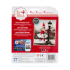 Claus Couture Collection® Rockin' Reindeer Skirt: Back of Packaging