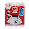 Claus Couture Collection® Rockin' Reindeer Skirt: Front of Packaging