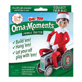 Orna-Moments® Twinkle Tractor
