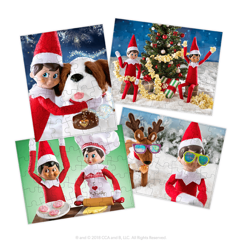 Activities Amp Accessories Santa S Store The Elf On The