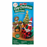 Scout Elves at Play® Cozy Christmas Story Time (Inflatable Chair)