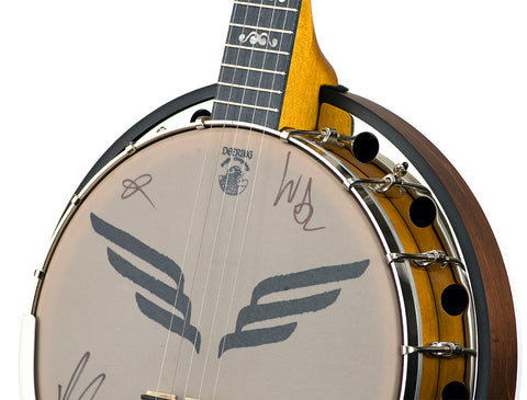 Michigan Charity Banjo 2019